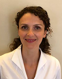 Silvia Meniconi
