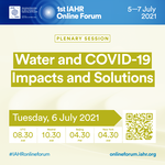 Water and COVID-19: Impacts and Solutions