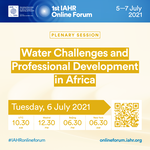 Water Challenges and Professional Development in Africa