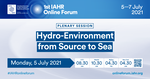Hydro-Environment from Source to Sea