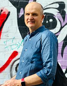 Bernd Gawlik