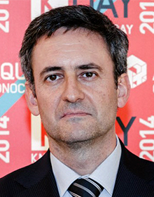 Ángel Villanueva Velasco