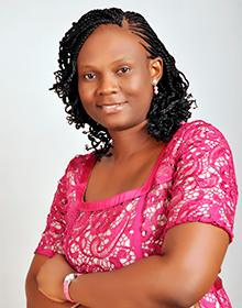 Modupe Olufunmilayo JIMOH