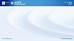 1st IAHR Online Forum - PPT template