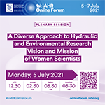A Diverse Approach to Hydraulic and Environmental Research. Vision and Mission of Women Scientists