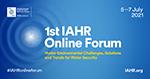 1st IAHR Online Forum - 1200x630