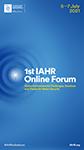 1st IAHR Online Forum - 1080x1920px