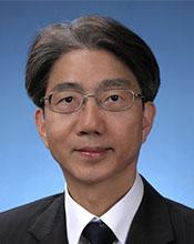 Joseph Lee, IAHR President