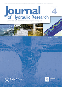 Journal of Hydraulic Research | Vol. 59. Issue 4, 2021