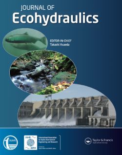 Journal of Ecohydraulics   Vol. 6. Issue 2, 2021