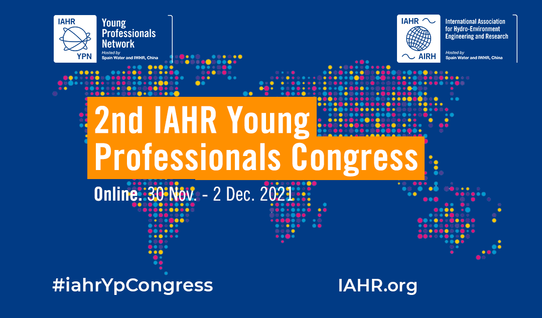 2nd IAHR Young Professionals Congress