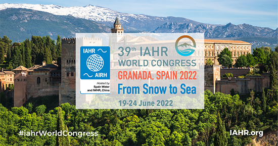 39th IAHR World Congress. From Snow to Sea